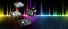 Different types of oscillators.