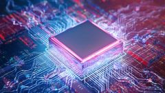 This image shows a processor.