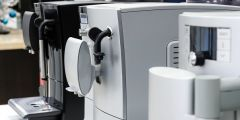 PTC sensors used in coffee machines.