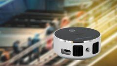 3D camera from INTEL
